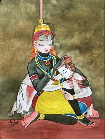 dialogue-with-arjuna-keshav-surrender2